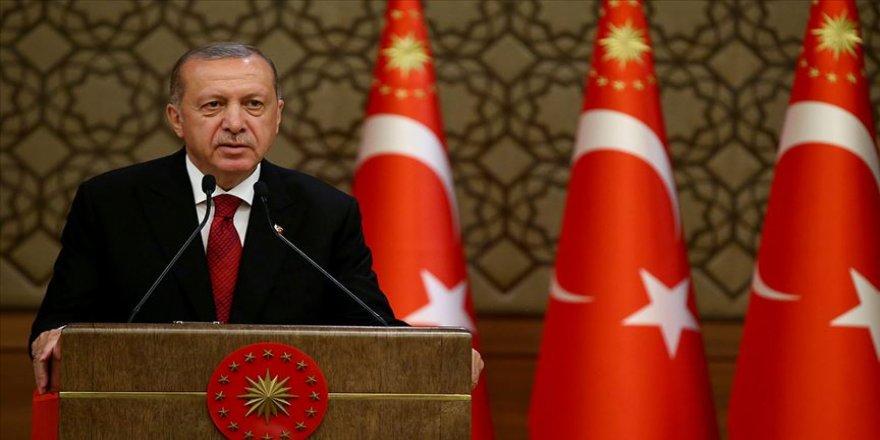 Erdoğan'ın, Cumhurbaşkanlığı Hükümet Sistemi'ndeki ikinci yılı