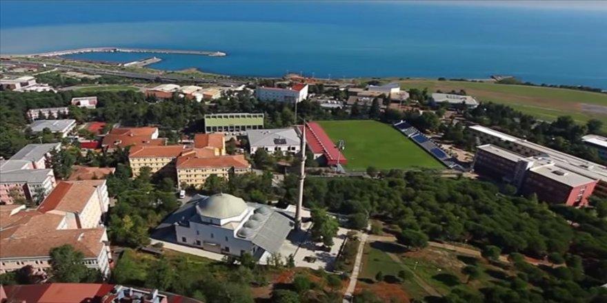 Karadeniz Teknik Üniversitesine 41 akademisyen alınacak