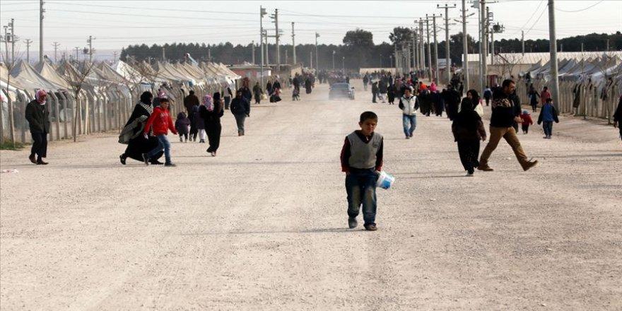 İşkence mağduru Suriyeliler uzun süreli fiziksel ve psikolojik sorunlar yaşıyor