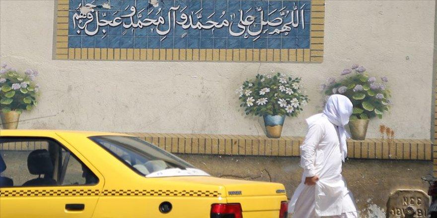 İran'da Kovid-19 kaynaklı can kaybı 10 bini aştı