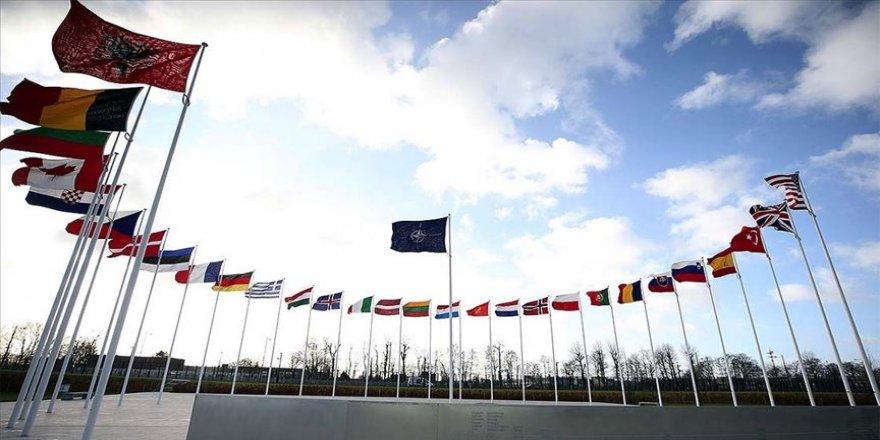 NATO yeni sınamalar karşısında güçlü bir ittifak olmaya devam ediyor
