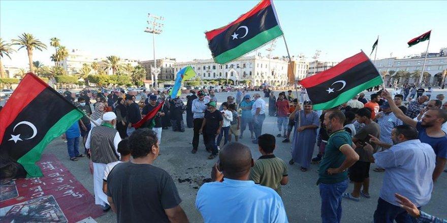 Mağrip Arap Alimler Birliğinden 'Sisi'nin Libya'ya müdahale' tehdidine kınama