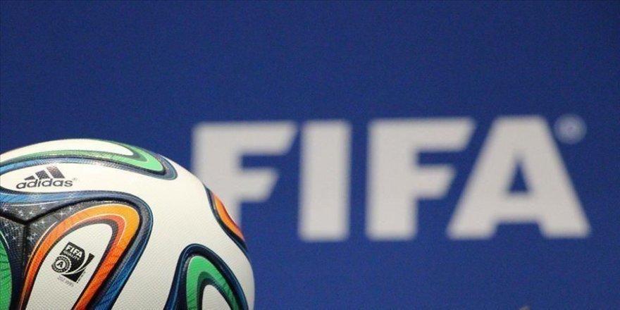 Katar ve FIFA, Arap ülkelerinin katılacağı futbol şampiyonası düzenleyecek