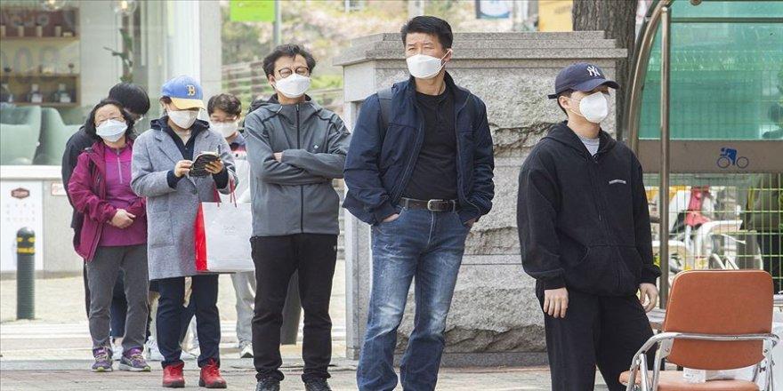 Çin'de son 24 saatte 13, Güney Kore'de 39 Kovid-19 vakası görüldü