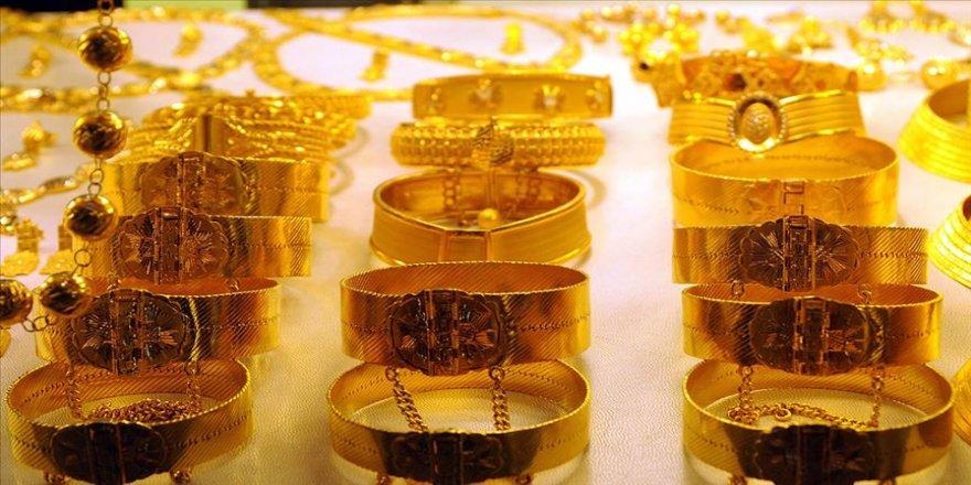 Güneydoğu düğünlerinde altın tercihleri değişiyor
