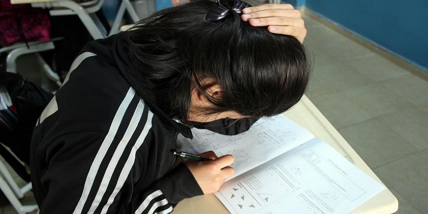 Sınav kaygısını azaltmak için 'nefes egzersizi' önerisi