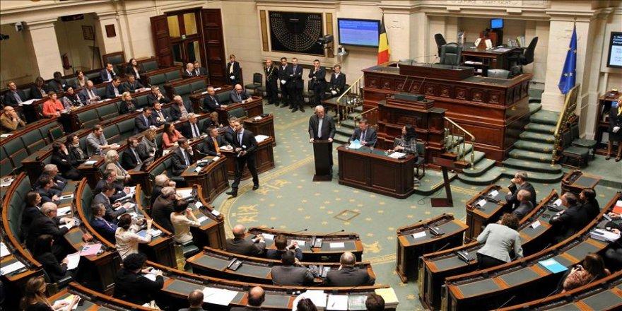 Belçika Parlamentosu, İsrail'in ilhak planına karşı önergeyi kabul etti