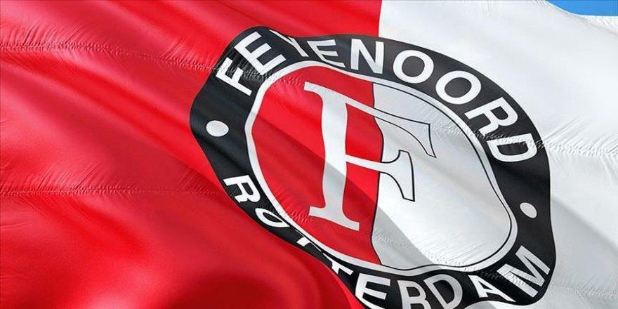Orkun Kökçü 2025'e kadar Feyenoord'da