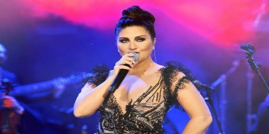Sibel Can'dan karantina sonrası  konser