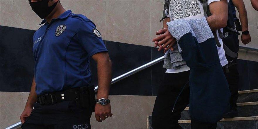 YKS'de soru kitapçığının fotoğrafını çekerek sosyal medyadan paylaşan kişi Batman'da gözaltına alındı
