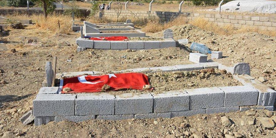 Tanıklar, Diyarbakır'da 5 sivili şehit eden teröristin saldırıyı nasıl gerçekleştirdiği anlattı