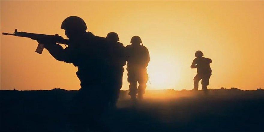 MSB'den Kara Kuvvetleri Komutanlığının kuruluş yıl dönümüne özel video