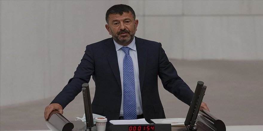 CHP Genel Başkan Yardımcısı Ağbaba: Mevsimlik tarım işçileri için yasal düzenleme yapılmalı