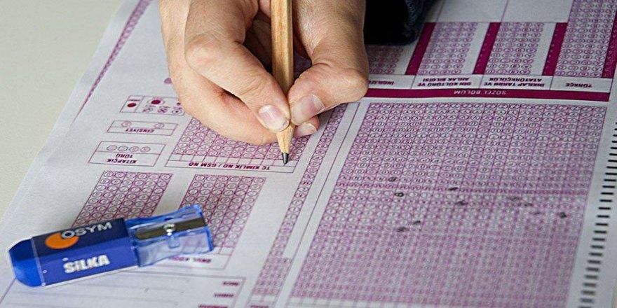 Yükseköğretim Kurumları Sınavı sonuçlarının açıklanacağı tarih belli oldu