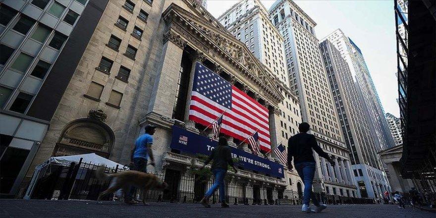 ABD'de Kovid-19 nedeniyle 45 milyon kişi işini kaybetti