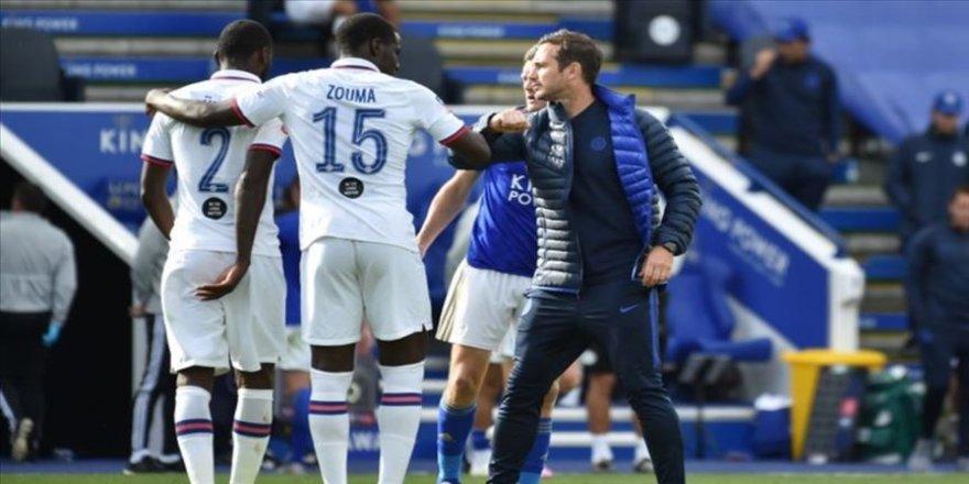 Chelsea, FA Cup'ta adını yarı finale yazdırdı