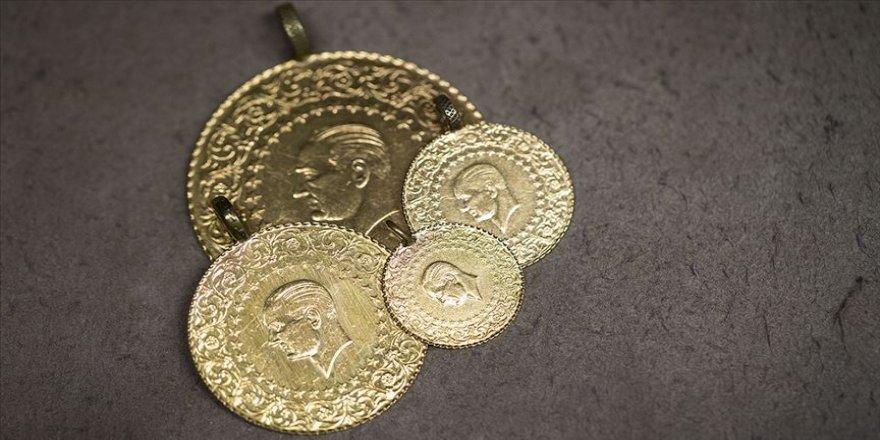Gram altın 390 lira seviyelerinde