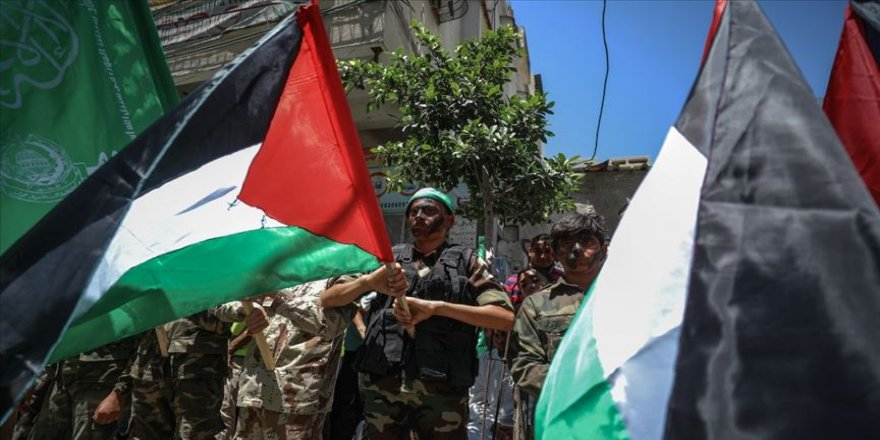 5 soruda İsrail'in Batı Şeria'daki bazı bölgeleri 'ilhak' planı