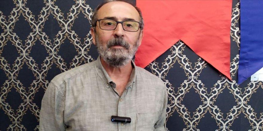 Prof. Dr. Türkeş, küresel iklim değişikliğinin Türkiye'ye etkilerini değerlendirdi