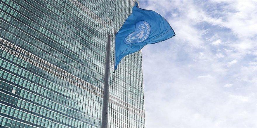 BM'den İsrail'e 'yasa dışı' ilhak uyarısı