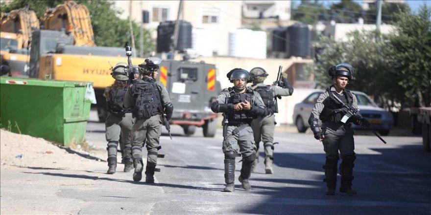 """İsrail, Batı Şeria'daki bazı bölgeleri """"ilhak"""" planında zamanla yarışıyor"""
