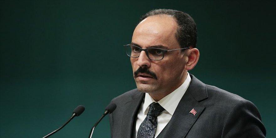 Cumhurbaşkanlığı Güvenlik ve Dış Politikalar Kurulu, Libya, AB ve terörle mücadele gündemiyle toplandı