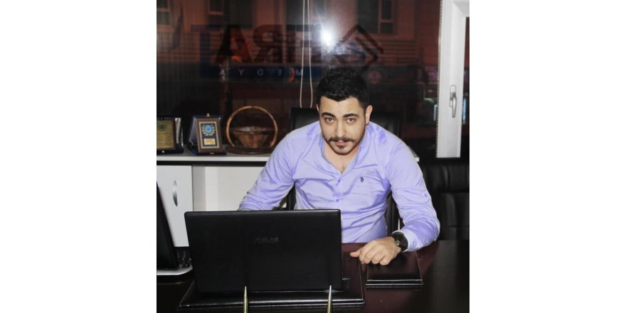 Fırat Sevinçgüler: Korona Virüsü ile birlikte e-ticaretinin önemi arttı