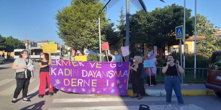 'Kadın Bakanlığını kaldıran AKP oldu'