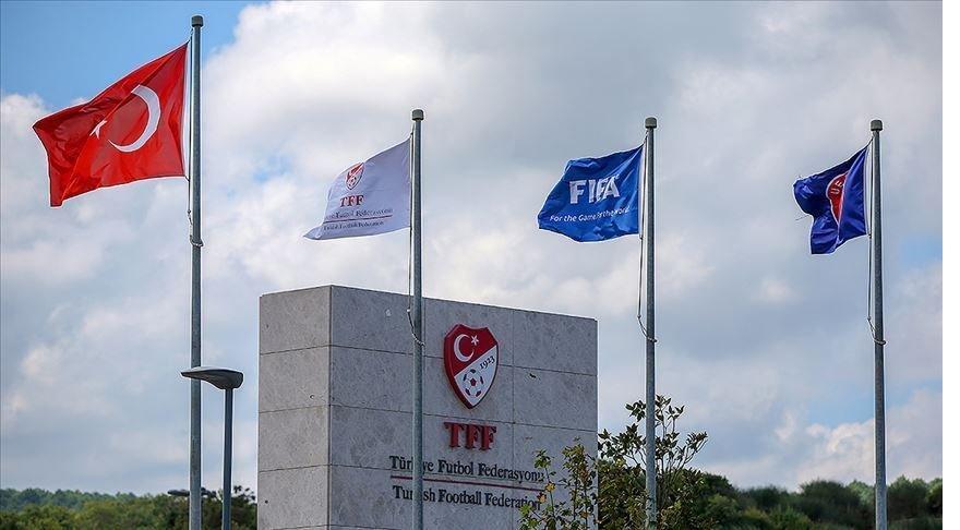 Süper Lig'den 7 kulüp PFDK'ye sevk edildi
