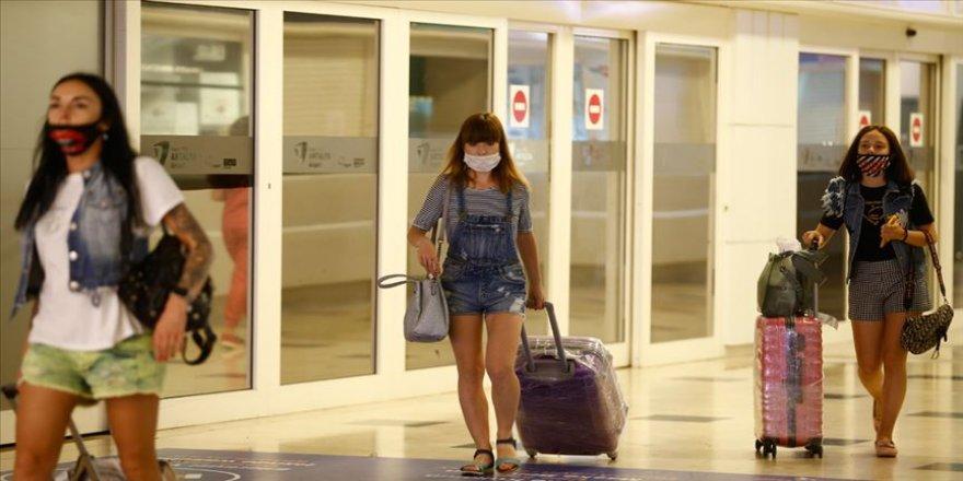 Ukraynalılar için güvenli tatilin adresi yine Türkiye oldu