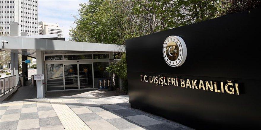Türkiye Güney Doğu Avrupa İşbirliği Süreci Dönem Başkanlığını devraldı