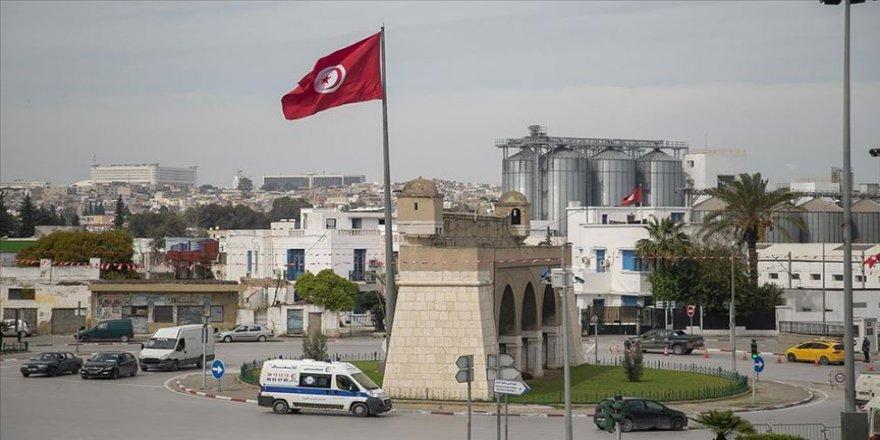 Tunus Dışişleri Bakanın'ndan Libya'da siyasi çözüm vurgusu