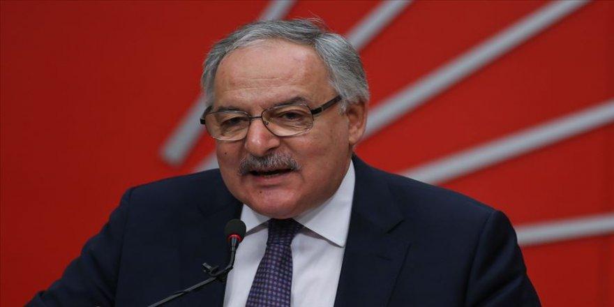 CHP'nin Meclis Başkanı adayı Haluk Koç