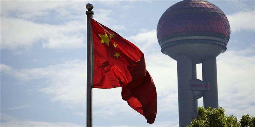 Çin'in 'Uygur Türklerini casus yazılımlarla izlediği' iddia edildi