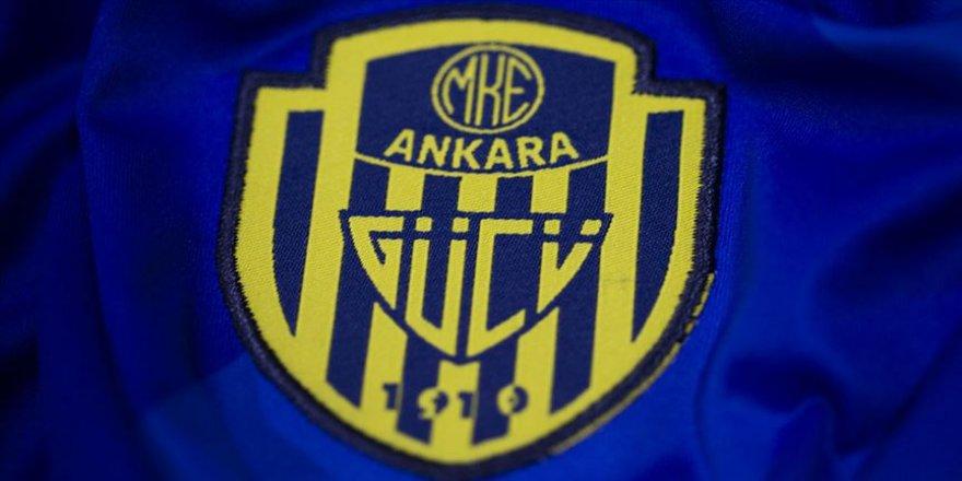 MKE Ankaragücü Kulübü 'Yanımızda ol' sloganıyla SMS yardım kampanyası başlattı