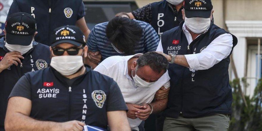 Bakan Albayrak ve ailesine yönelik paylaşımlara ilişkin soruşturmada 2 şüpheli adliyeye sevk edildi