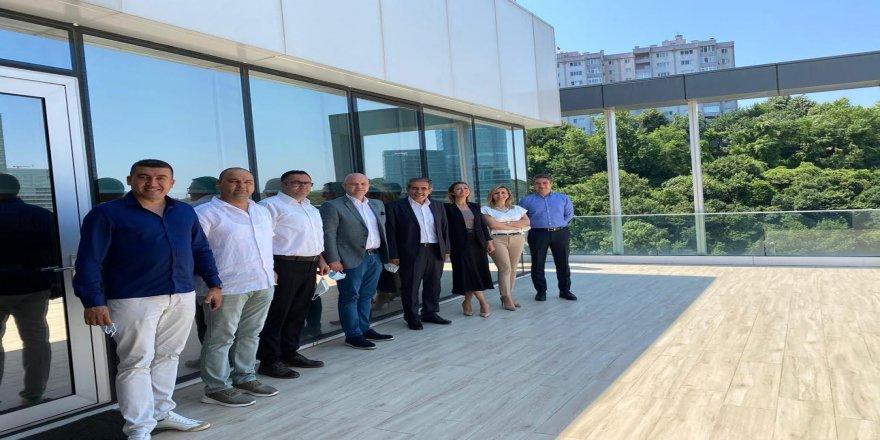 TÜVTÜRK Araç Muayene İstasyonları'nda TİS İmzalandı