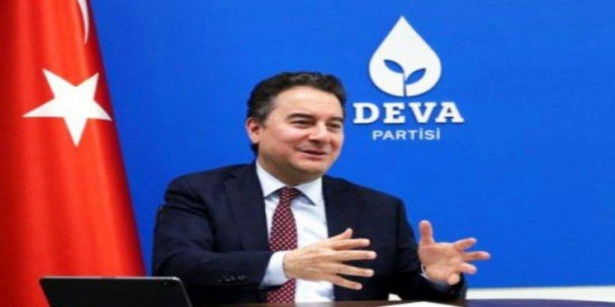 DEVA Partisi Kocaeli İl Başkanı Açıklandı