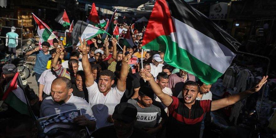 İsrail'in 'ilhak' planına Trump yönetimi dışında destek veren olmadı