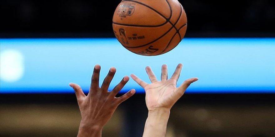 NBA'de 9 oyuncunun daha koronavirüs testi pozitif çıktı