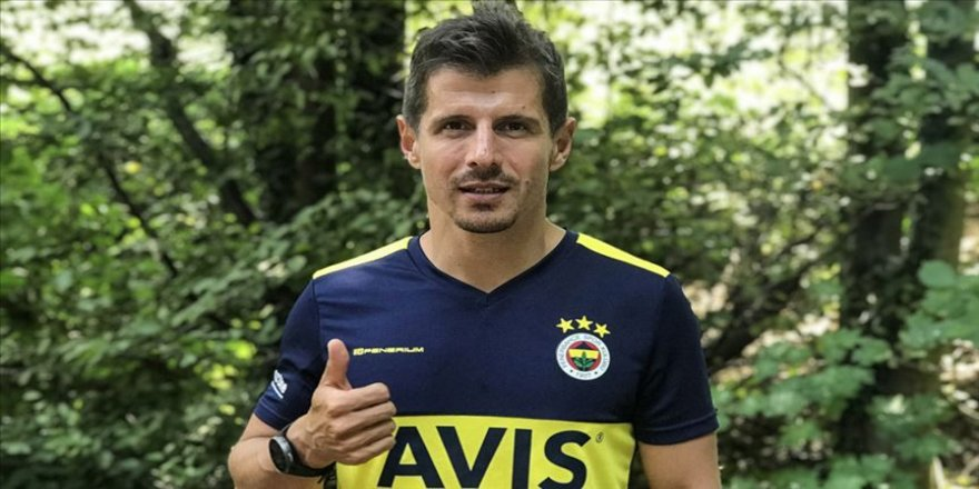Emre Belözoğlu: Fenerbahçe camiasının destansı bir mücadelesi var