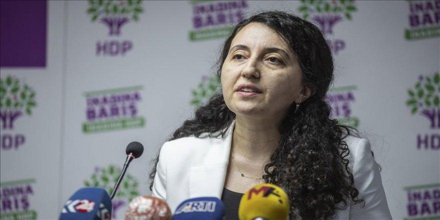 HDP Sözcüsü Ebru Günay: Baroların yanındayız