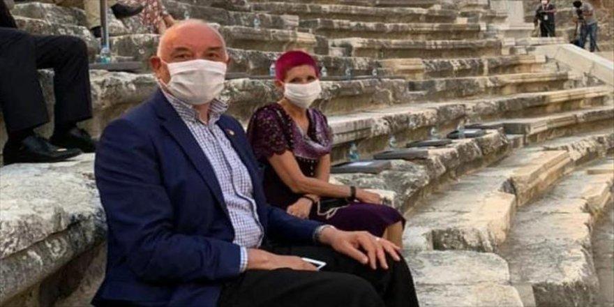 Paraguay ve Filipinler'in Ankara Büyükelçileri: Türkiye'nin turizmdeki Kovid-19 önlemleri yeterli