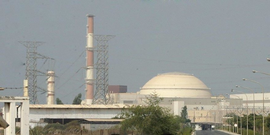 İran'ın Natanz Nükleer Tesisi'ndeki 'olayda' İsrail parmağı iddiası