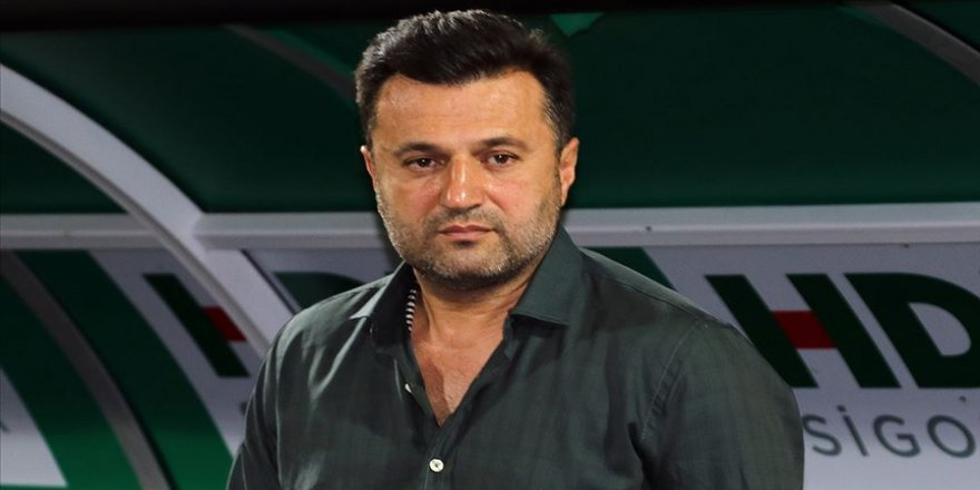Yukatel Denizlispor, teknik direktör Bülent Uygun'la yollarını ayırdı