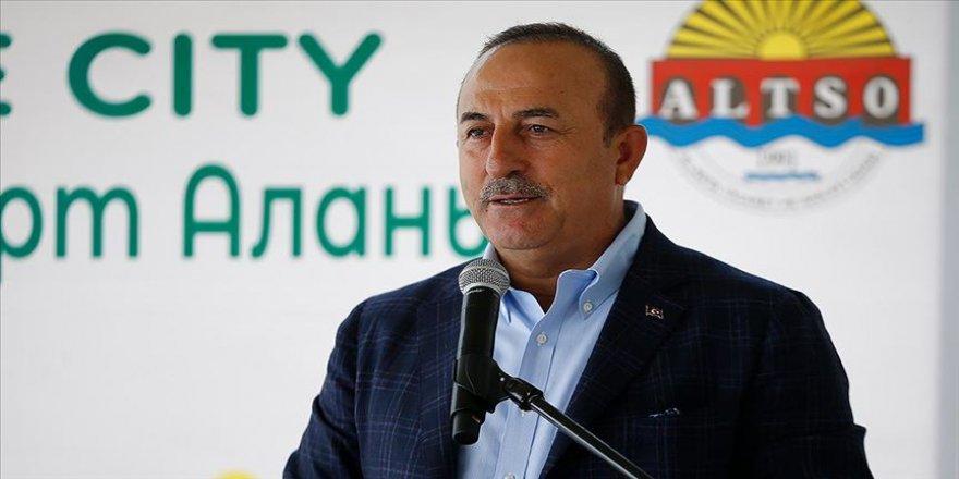 Dışişleri Bakanı Çavuşoğlu: Cumhuriyeti tarihinin en büyük tahliye operasyonunu gerçekleştirdik