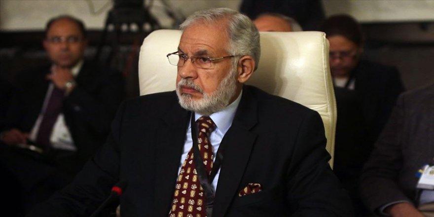 Libya Dışişleri Bakanı, Türk Büyükelçiyle 'Libya'daki son gelişmeleri' görüştü