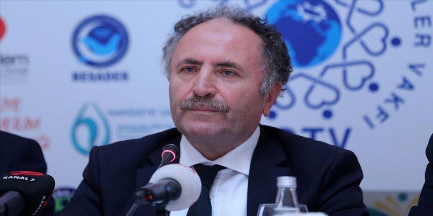 TGTV'den İstanbul Sözleşmesi'nden çıkılması çağrısı