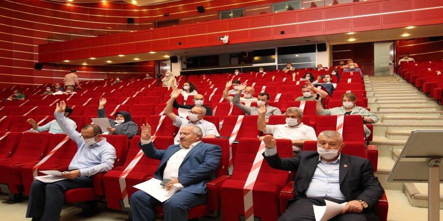 Gebze-Darıca Metro hatlarında kalıcı ve geçici yer tahsis talebi kabul edildi