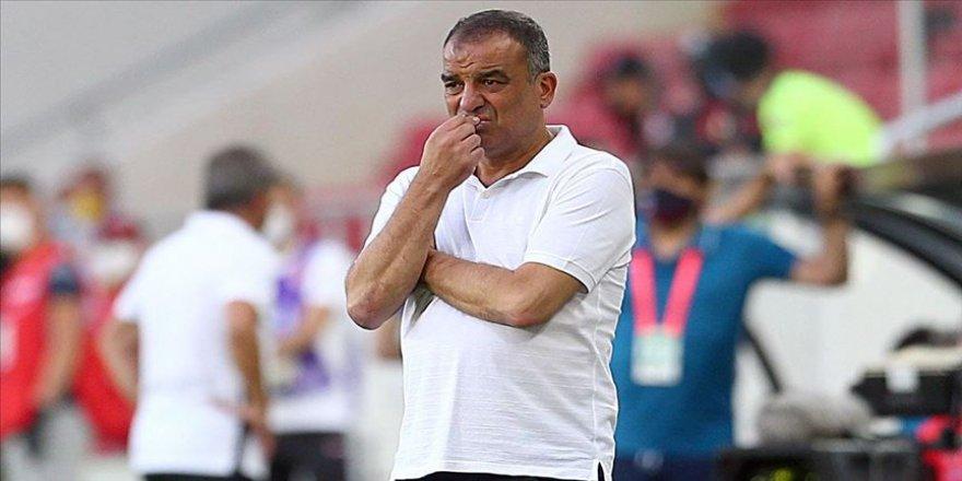 Fenerbahçe Teknik Sorumlusu Tahir Karapınar: Son dakikada Rodrigues'in o golü atması gerekiyordu